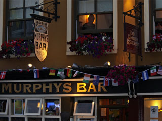 Murphys Bar, Killarney